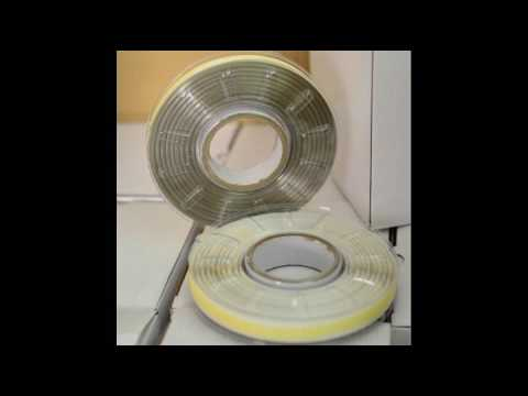 Wire Trim Tape