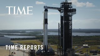 A New Spacecraft, A New Rocket And A New Era For NASA | TIME