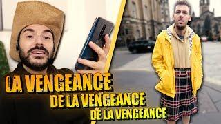 Une journée au service de l'autre #4 : La vengeance de la vengeance de la vengeance