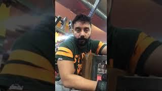Best in Kabaddi Sukhman Chohla Sahib best raids at Final