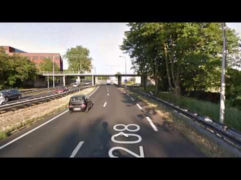 Google maps: streetview in timelapse 2