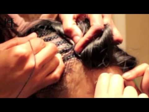 Her Imports | Secrets To Installing A Lace Closure