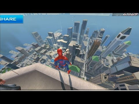 The amazing Spider-Man 2 chapter 2 50% complete (hindi)sam1735