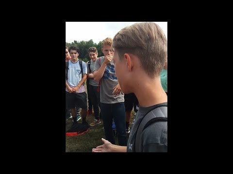 Kid gets rejected by crush, girl gets roasted...