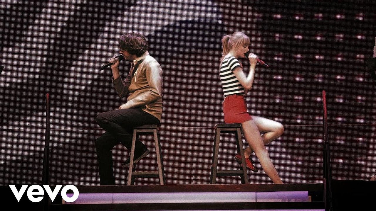 Taylor Swift - The Last Time ft. Gary Lightbody