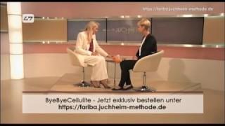 Dr. Juchheim Erfahrungen-Byebye Cellulite mit Sofortwirkung/https://fariba.juchheim-methode.de/