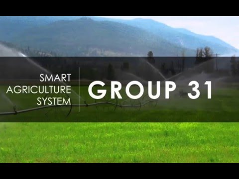 Building The Capacitive Deionization | SMART AGRICULTURE SYSTEM