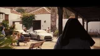 Fast & Furious 6 CLIP (Music Only) - Our New Life | Lucas Vidal