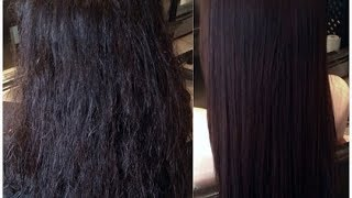 All About My Keratin Treatment!