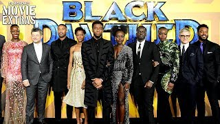 Black Panther | European Premiere