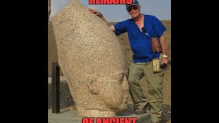 Lost Ancient Technology Of Egypt: Tanis: Evidence Of Cataclysm