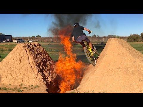 Dirt Jump Update #3