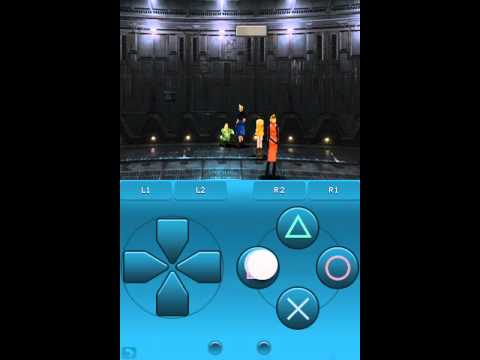 How to get a rosetta stone on FFVIII (iphone 4)