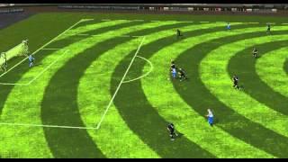 FIFA 14 Android - mezo80473 VS Odense Boldklub