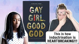 Girl Defined Recommended this Book by Jackie Hill Perry- It is Awful!