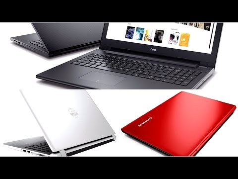 Top 3 Laptops Under Rs 50,000 /$760 December 2015 (INDIA)