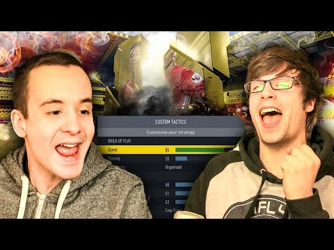 THE SECRET TO MY PROBLEM - FIFA 17 PACK OPENING