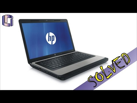 How to remove power/bios  password on laptop HP 630 635 430 435