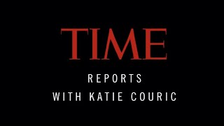 Katie Couric Interviews A Senior About Creativity And Process During The Covid-19 Crisis I TIME