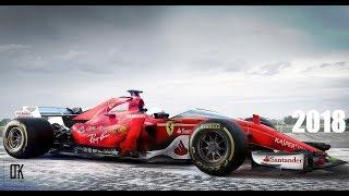 F1 - 2018 LIVERIES?? #2