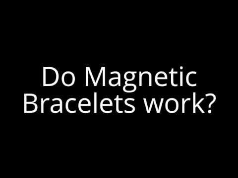 Magnetic Bracelet Reviews - Biomagnetips
