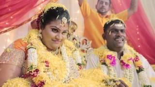 Nageswaran & Shashikala // Leonard Hon Signature Wedding Films