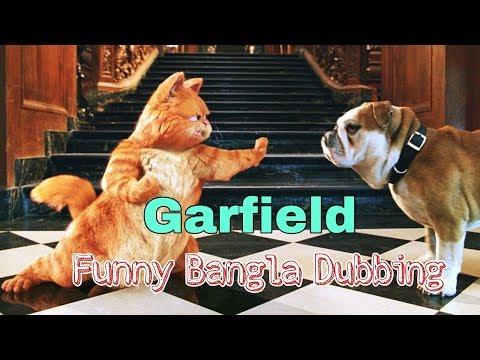 Xxx Mp4 Garfield Cat New Funny Dubbing 2018 3gp Sex