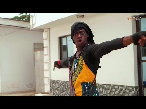 Loadedbaze Download Movie: Wale Danger Latest Yoruba Movie 2017 Drama Starring Lateef Adedimeji | Muyiwa Ademola | Joke Muyiwa