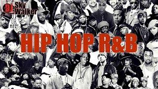 DJ SkyWalker SoundCheck | Hip Hop RnB Old School 2000s 90s Music
