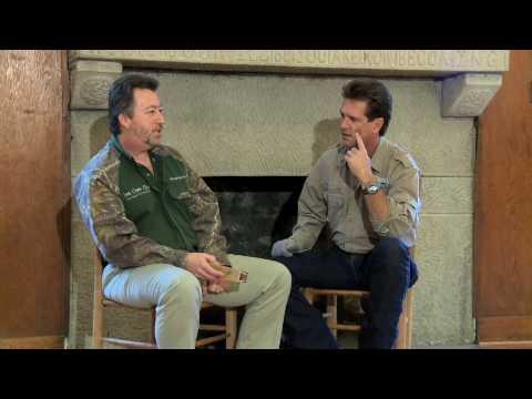 Kentucky Afield Turkey Calls segment
