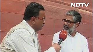 Download BJP में शामिल हुए Neeraj Shekhar ने बताई सपा छोड़ने की वजह Video