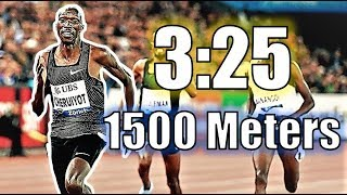 1500 METER WORLD RECORD || WHO WILL BREAK IT?