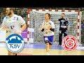 ThSV Eisenach Vs TV Gelnhausen Handball 3 Liga Ost
