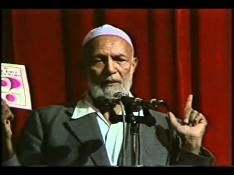 Is The Bible God's Word? - Preview of U.S.A. Debate in U.A.E. - Sheikh Ahmed Deedat