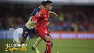 América y las compras de pánico en Liga MX | Telemundo Deportes