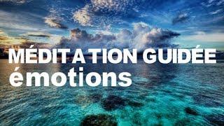 Nettoyage émotionnel, Peur Anxiété, Stress, Méditation Guidée.