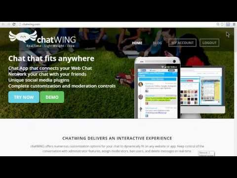 Phone Chat App Droid gmail chat rooms