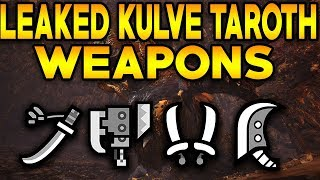 all relic weapon with handicraft Videos - 9tube tv