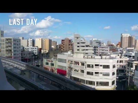 [JAPAN] Okinawa Island Highlights