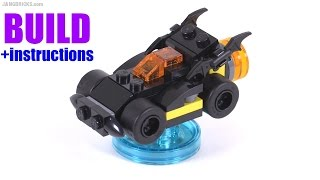 lego dimensions teen titans go instructions