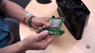 Replacing the Bose SoundDock Portable Power / Aux Input