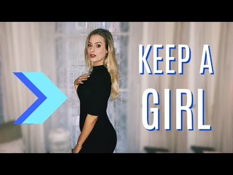 ❤ How To KEEP a Girl | COCO Chanou dating tips ❤️