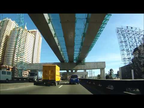 Update Buendia Intersection Skyway SB Filinvest Alabang EB Las Pinas