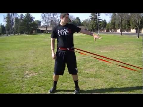 Homemade Weight Sled - Easy At Home Exercise Equipment