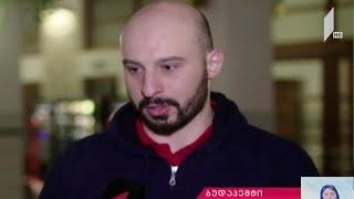 საქართველო-რუსეთის დაპირისპირება წყალბურთში