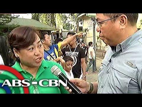 #Halalan2018: Problema sa Bagong Silang Highschool, Caloocan City