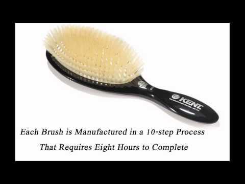 Best Hairbrush For Thinning Hair