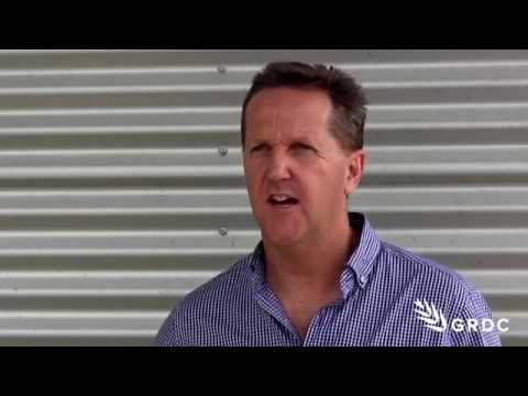 Doug Fitch discusses data-driven farming | 2018 Farm Business Updates series | Western Region