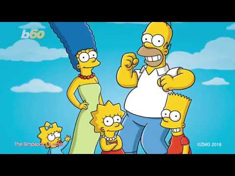 'D'OH!' is Right for Driver Who Used Fake Homer Simpson ID