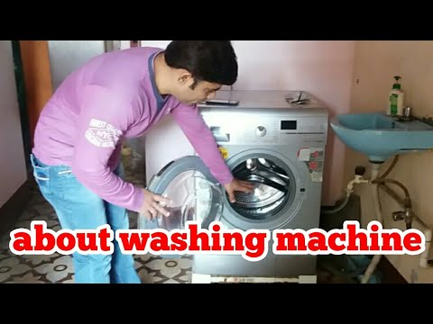 Which type of washing machine best for home use ... ( Hindi )